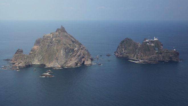 Los islotes sin dueño más disputados del mundo