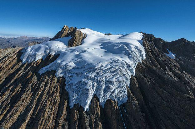 La capa de nieve de la Sierra Nevada podría reducirse en un 79%
