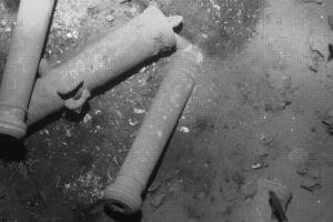 Colombia halla el galeón San José, el más buscado de los tesoros sumergidos