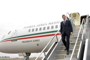 Aristegui: Peña Nieto viaja con familiares y amigos en giras oficiales