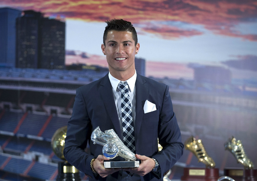 ¿Por qué sufrió Bullying Cristiano Ronaldo?