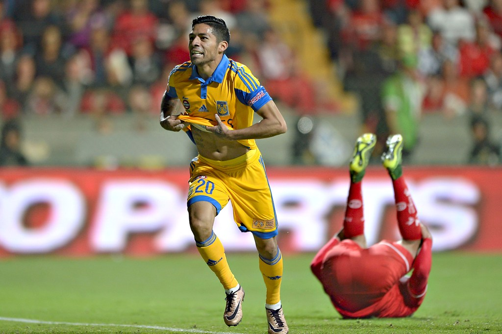 Tigres se comió a los Diablos Rojos en la Bombonera y protagonizarán duelo felino en la Final