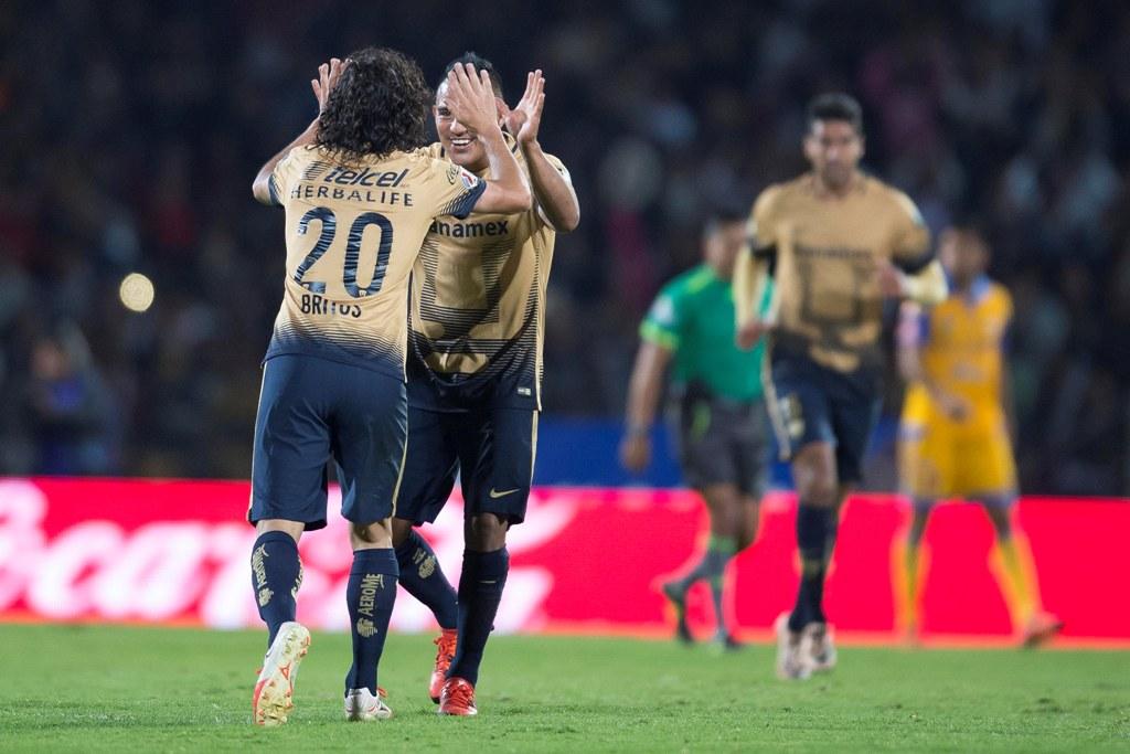 En partido de infarto, Tigres se coronó desde el manchón penal
