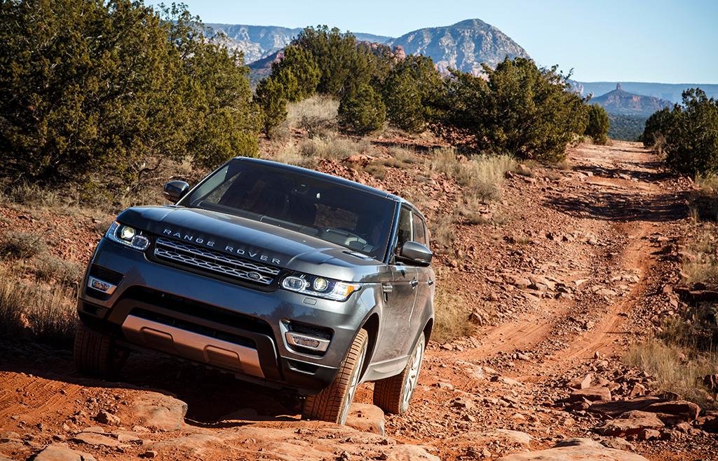 La Tracción 4x4 le dará a tu viaje o aventura mayor seguridad
