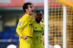 Jonathan dos Santos se lesiona en triunfo del Villarreal sobre el Rayo
