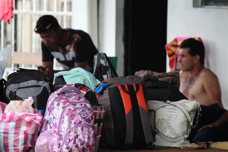 Todavía no hay fecha definida para el traslado de cubanos desde Costa Rica a EEUU