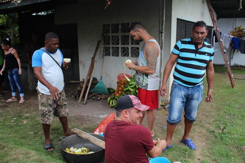 Costa Rica Cubanos