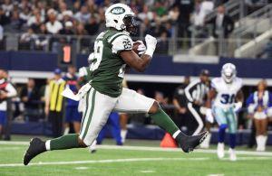 Jets mantienen el vuelo por el comodín; Cowboys se despiden de la postemporada