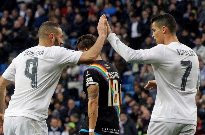 Real Madrid le mete una goleada histórica al Rayo, pero los problemas siguen