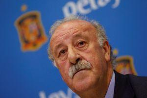 Del Bosque podría renovar al frente de la selección española