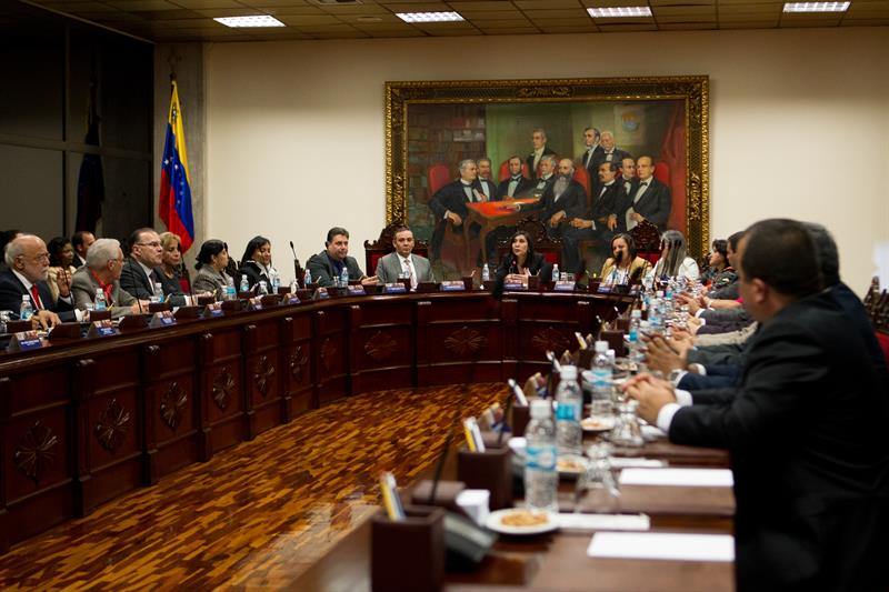 Editorial: A Very Important Day for Venezuela