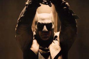 No te pierdas el nuevo adelanto de 'Batman v Superman: Dawn of Justice'