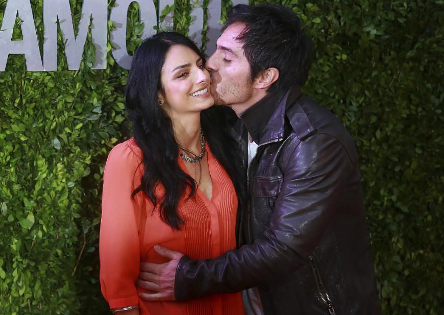 Todavía hay amor: Mauricio Ochmann felicita a Aislinn Derbez por su cumpleaños