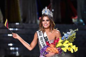 """Perez Hilton: """"Miss Colombia fue arrogante y toda una diva"""""""
