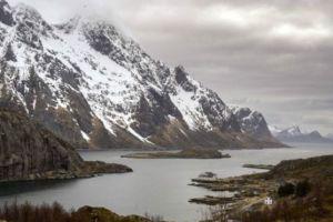 """Cinco hechos que hacen dudar que Noruega sea """"el mejor país del mundo"""""""