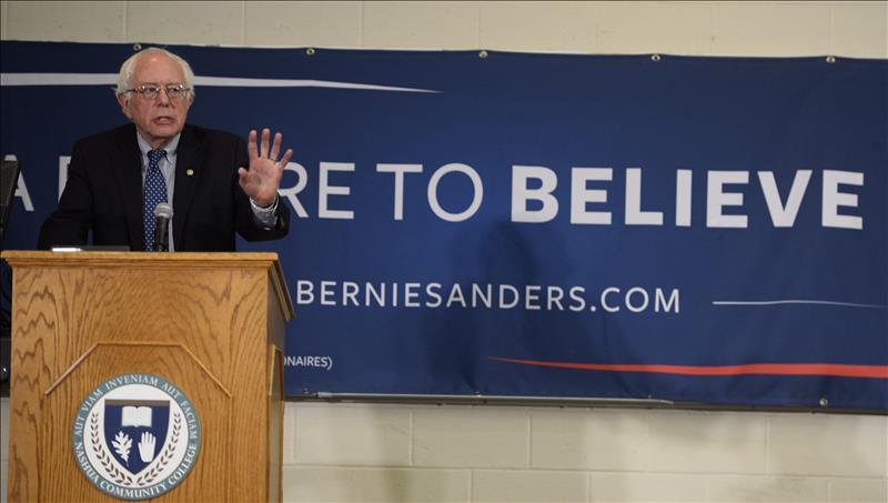 El porqué algunos latinos apoyamos a Bernie