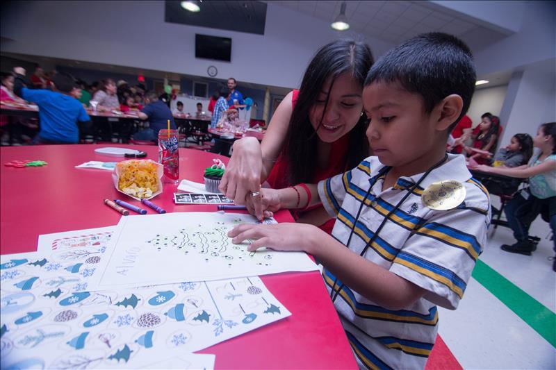 EEUU abrirá tres nuevos centros para niños migrantes