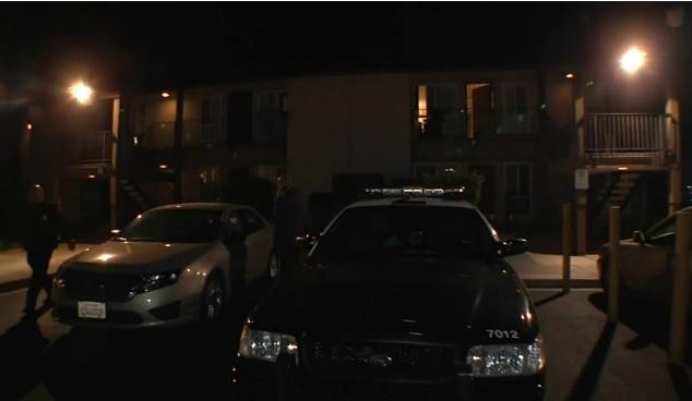 Una pequeña de 6 años se dio un tiro en el pie luego que encontró una pistola cargada en su hogar.