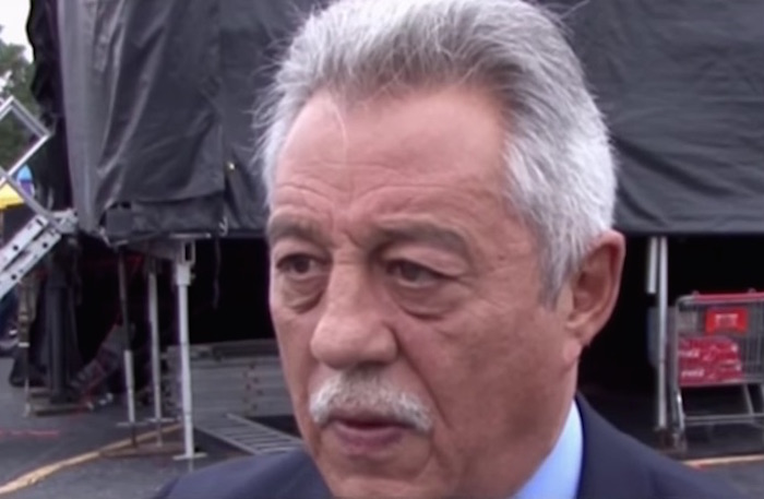 Cónsul de México en Atlanta es detenido por conducir ebrio; lo liberan y llevan a su casa en taxi