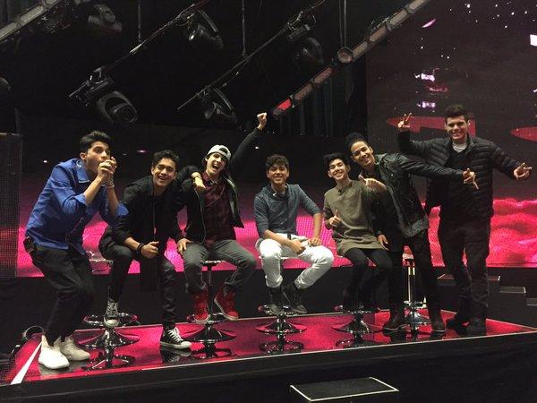 Ellos son los ganadores de 'La Banda'