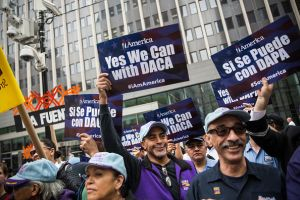 Suspender el DACA sería un error de millones de dólares