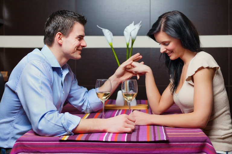 how to start dating in your 30s