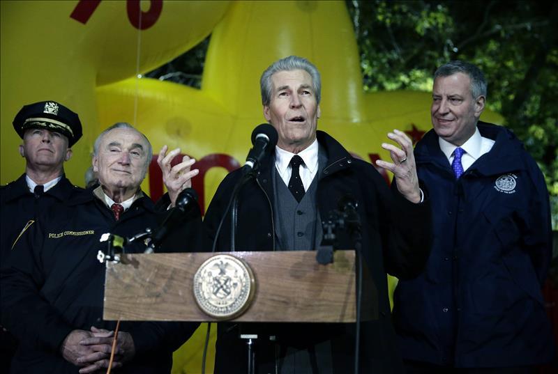 """Alcalde de NY: """"Trump será recordado como uno de los peores demagogos"""""""
