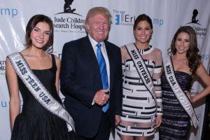 ¿Qué hubiera pasado si Donald Trump siguiera como dueño de Miss Universo?