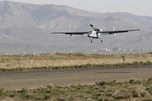 El Departamento de Bomberos de LA quiere usar drones contra incendios