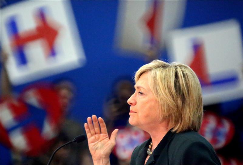 Clinton supera a Trump pero pierde con Rubio y Carson en intención voto