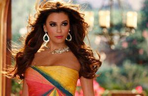 Eva Longoria hace su 'telenovela' en inglés y no discrimina
