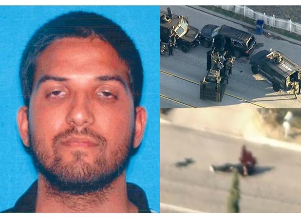 """¿Masacre en San Bernardino es """"terrorismo islámico""""?"""