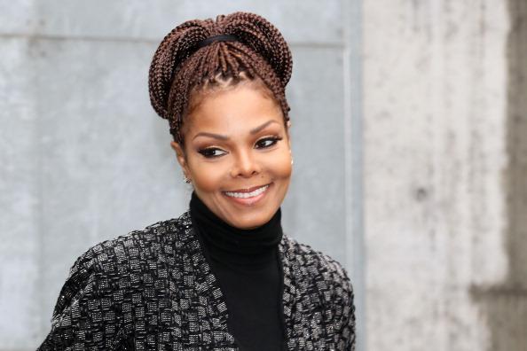 Janet Jackson pospone su gira 'Unbreakable' para someterse a operación