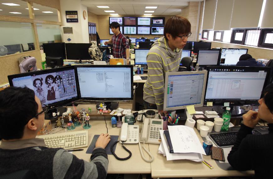 Los expertos no saben con precisión en qué computadoras ha instalado Corea del Norte su nuevo sistema operativo.
