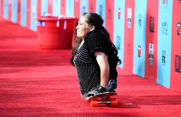 Murió Rose Siggins, actriz de 'American Horror Story'