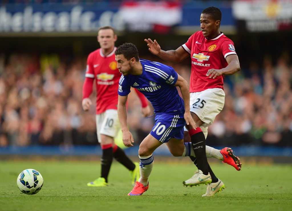 El Chelsea podría darle la despedida a Van Gaal en Old Trafford