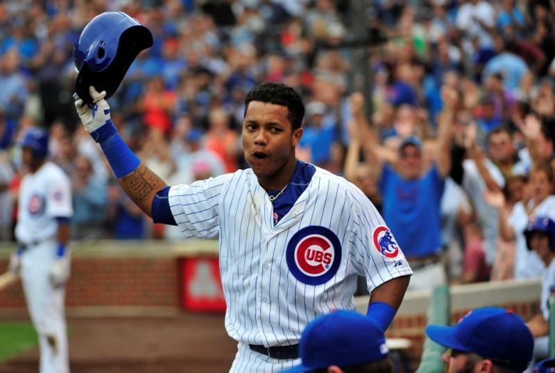 El dominicano Starlin Castro, de 25 años, será uno de los líderes del infield de los Yankees.