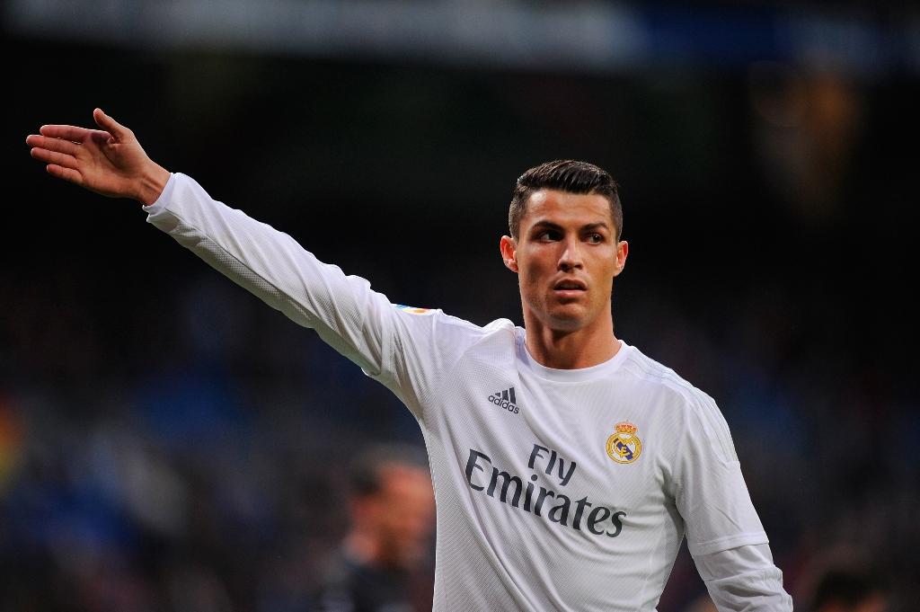 """Cristiano Ronaldo explotó contra la afición del Madrid: """"A tomar por cu!@"""""""