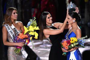 La filipina Pia Alonzo gana Miss Universo en medio de polémica (VIDEO)