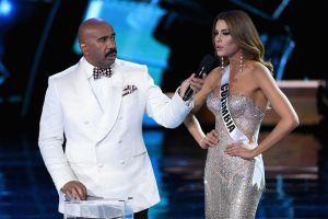 Miss Universo 2015: ¿Error o truco publicitario?
