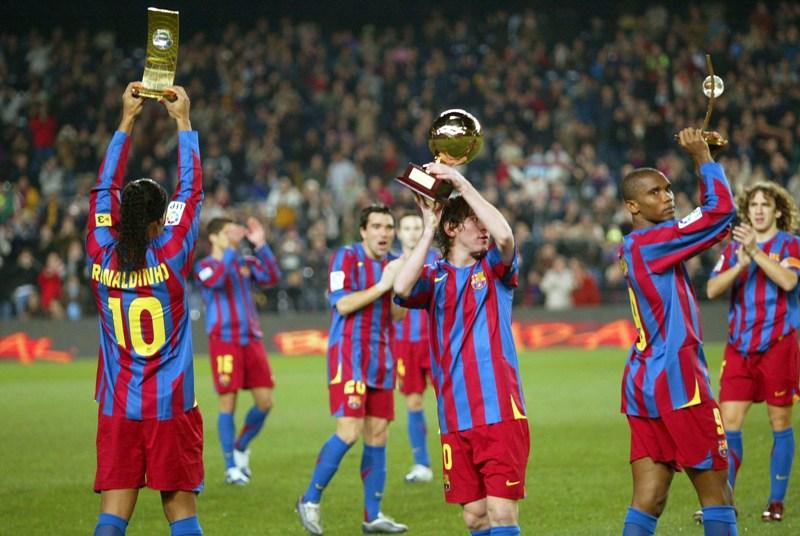 La era perfecta de Barcelona: 26 campeonatos en 10 años