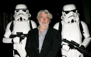 "Así habló George Lucas sobre ""Star Wars: The Force Awakens"""