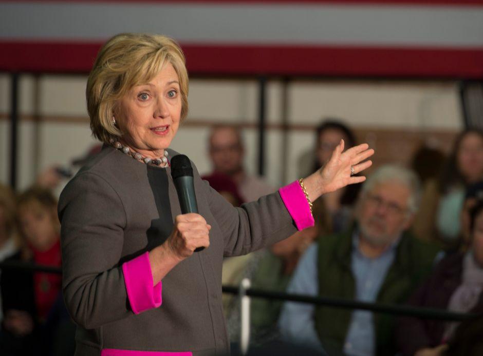 Votar por Hillary es votar contra la reforma migratoria