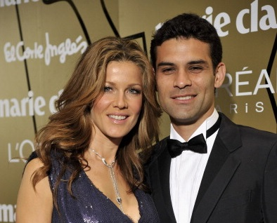 Rafa Márquez se une al #PlankChallenge junto con su esposa