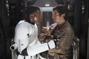 Óscar Isaac nos habla de 'The Force Awakens': es 'pura' e 'inocente'