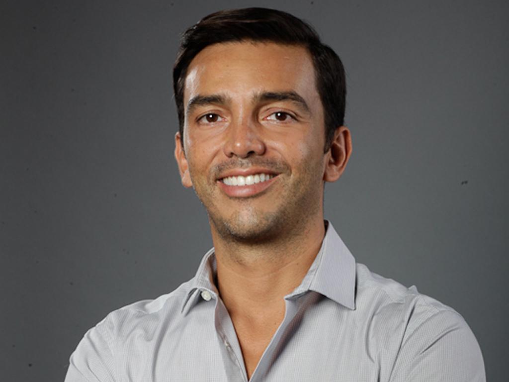 Juan Manuel Cortés le gana la batalla al cáncer