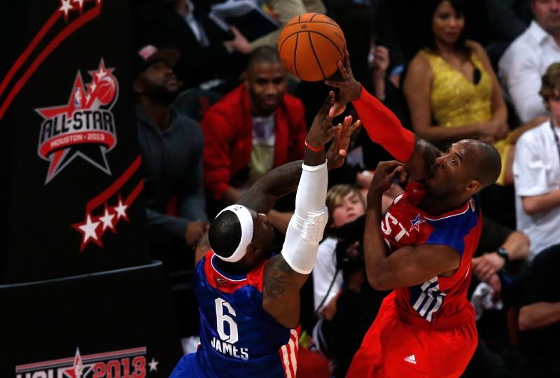 Kobe Bryant, ¿el mejor desde Jordan?