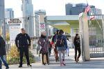 Escuelas regresan a la normalidad tras cierre por amenaza con explosivos