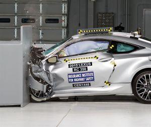 Toyota, Honda y Volkswagen lideran lista de vehículos más seguros
