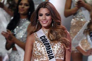 ¿Será porque está 'rica'? Miss Colombia celebra cumpleaños y trabajo con Pitbull